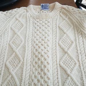 Sweaters - Wool sweater Rita Condron